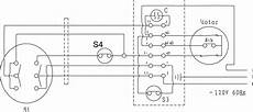 Chicago Electric Hoist 44006 Wiring Diagram
