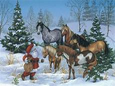 merry christmas pictures with horses christmas and wallpapers hubpages