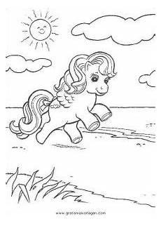 pony 27 gratis malvorlage in comic