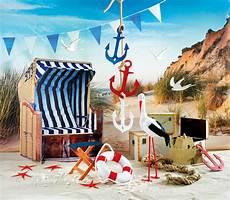 bilder deko maritime deko ideen wie gef 228 hrliche haideko f 252 r seehotels