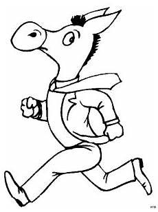 Malvorlage Pferd Comic Pferd Rennt Weg Ausmalbild Malvorlage Comics