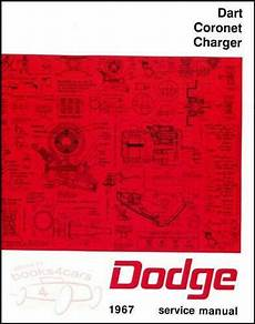 service repair manual free download 1969 dodge charger electronic throttle control shop manual service repair 1967 dodge book charger coronet dart hemi 67 guide gt ebay