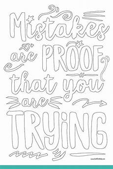Malvorlagen Quotes Free Printable Colouring Pages Quote Coloring Pages