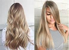take a look at balayage hair colors 2017 summer
