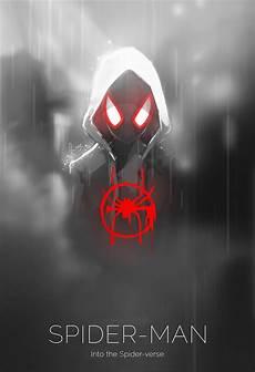 artstation spider into the spider verse dimas