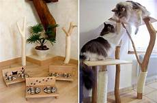 mobilier pour chats made in chat r menthe garde