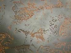 Herrlich Wandfarbe Metalleffekt Rost Optik Effekt 37706