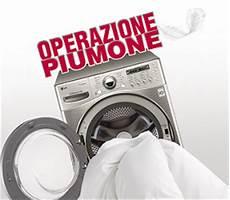 lavaggio piumone lavatrice per lavare piumone letto matrimoniale