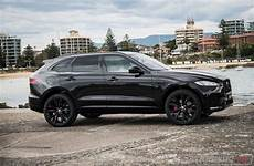 2016 Jaguar F Pace S 35t Review Performancedrive
