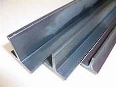 stahl t profil 40 x 40 x 5 mm b t metall und