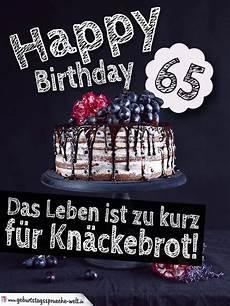 geburtstagstorte 65 geburtstag happy birthday