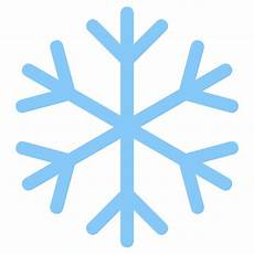 transparent background snowflake emoji snowflake emoji for email sms id 1586