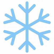 Transparent Background Snowflake Emoji snowflake emoji for email sms id 1586