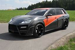 Mansory Tuning  Car Part 3