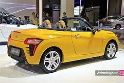 Daihatsu Copen 2014 Review Amazing Pictures And Images