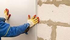 5 Id 233 Es Pour Isoler Un Mur Humide Total Direct Energie