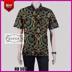 baju batik pria modern hb 515 pripoen batik pekalongan baju batik pria kemeja batik modern hb 567 pripoen batik pekalongan baju batik pekalongan