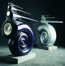 the optimal resonance bowers wilkins nautilus speakers