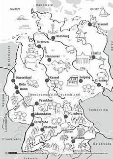 Kinder Malvorlagen Deutschlandkarte Ausmalbild Oder Abpausen F 252 R Kinder Natur Waldtiere