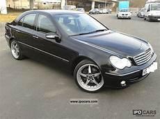 2006 mercedes c 200 cdi elegance dpf car photo and