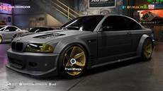 need for speed payback bmw m3 e46 buy test drive