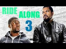 Ride Along 3 Dogs 2 Edition