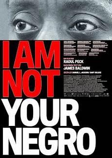 i am not your negro 2016 unifrance