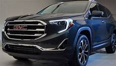2020 gmc terrain denali changes 2019 and 2020 new suv