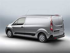 New 2018 Ford Transit Connect  Price Photos Reviews