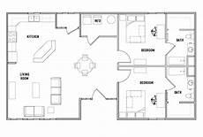 2 bedroom cottage floor plans 2 bed 2 bath cottage the province ta student