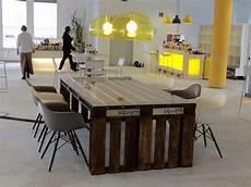 Esstisch Aus Paletten Tisch Esstische