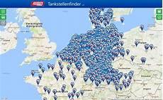 Lpg Sweden Lpg Tankstellen Karte Europa
