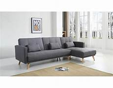 canapé angle scandinave canape angle design scandinave my moments in home