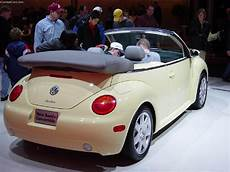 how to work on cars 2003 volkswagen new beetle free book repair manuals 2003 volkswagen new beetle convertible pictures information and specs auto database com