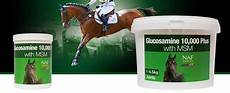 10000 für 10 glucosamine 10000 plus with msm equine supplements