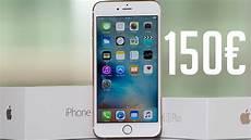 iphone 6s le bon escroc du coin