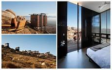 The Eco Hotel Endemico In Baja Mexico