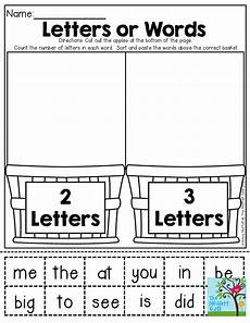 3 letter word worksheets for kindergarten 23550 pin on literacy centers