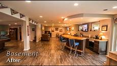Rented Home Renovation