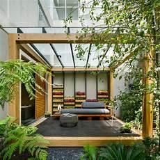 gartenhaus innen gestalten jardin apartment provides a connection of living