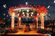 light bulbs cheap indian wedding decoration ideas