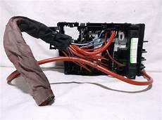 gli fuse box 2016 16 volkswagen vw jetta gli fuse relay box switches controls