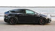 tesla model x p90d tesla model x p90d 2017 review carsguide