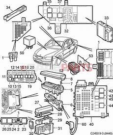 Saab 9 3 Wiring Diagrams Wiring Diagram
