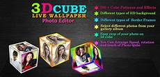 3d cube live wallpaper free free 3d cube live wallpaper photo editor pc for