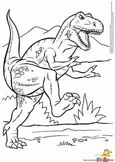 Malvorlagen Dinosaurier T Rex Quest Chasing T Rex 0 00 Kleurplaten Dinosaurussen Dinosaurus