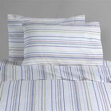 cannon bird song cotton sheet 200 thread count home bed bath bedding sheets