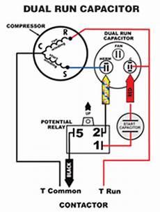 start start kit start capacitor compressor for