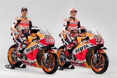 Marquez Lorenzo Rc213v Exposed Honda Motogp Photo Shoot