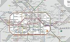 Bvg Karte Berlin - berlin 10 tips for transit like a local